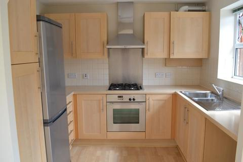 3 bedroom semi-detached house to rent - Regents Place, Wilford, Nottingham NG11 7AY