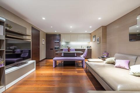 2 bedroom flat for sale - Nine Elms, London, London
