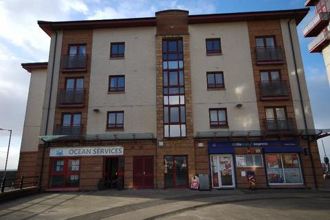 2 bedroom flat to rent - Churchill Tower, South Harbour St, Ayr, South Ayrshire, KA7