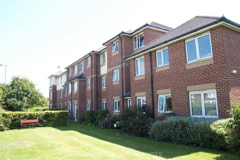 1 bedroom retirement property for sale - Pilbrow Court, Alverstoke