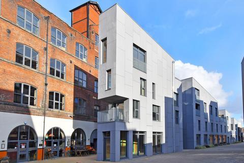 2 bedroom apartment to rent - 3 Cotton Mill Walk, Little Kelham, Sheffield, S3 8DH