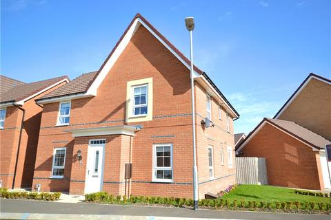 4 bedroom detached house for sale - Garratt Road, Yarm, Stockton-On-Tees