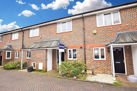 2 bedroom terraced house for sale - Quarles Park Road, Chadwell Heath, RM6