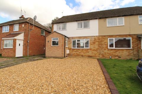 3 bedroom semi-detached house for sale - Woodside Way, Reading