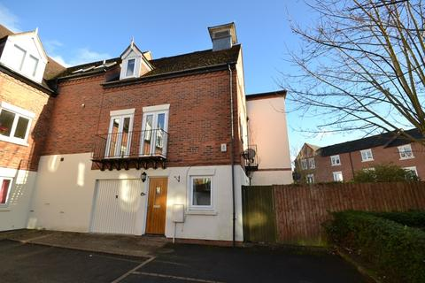 3 bedroom semi-detached house to rent - Severnside Mill, Bewdley, Worcestershire, DY12
