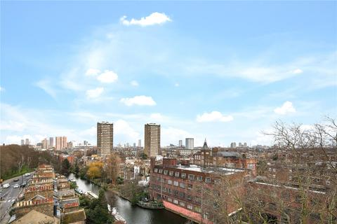 2 bedroom flat for sale - Lake View Estate, Old Ford Road, London, E3