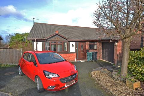 3 bedroom detached bungalow for sale - 40 Bryn Castell
