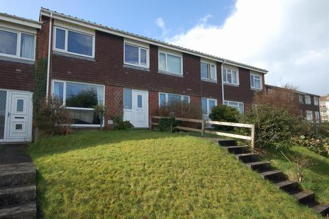 3 bedroom terraced house for sale - Ystwyth Close, Penparcau, Aberystwyth