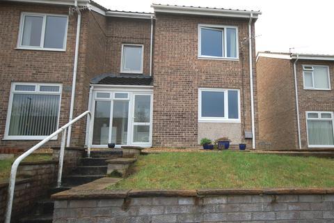 3 bedroom semi-detached house for sale - Heol Tyn-Y-Fron, Aberystwyth