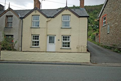 2 bedroom semi-detached house for sale - Wesley Terrace, Taliesin, Machynlleth