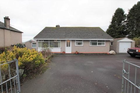 3 bedroom property with land for sale - Pontrhydfendigaid, Ystrad Meurig