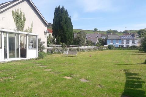 2 bedroom property with land for sale - Pwllhobi, Llanbadarn Fawr, Aberystwyth