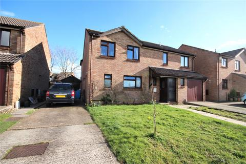 3 bedroom semi-detached house for sale - Chorley Close, Poole, Dorset, BH15
