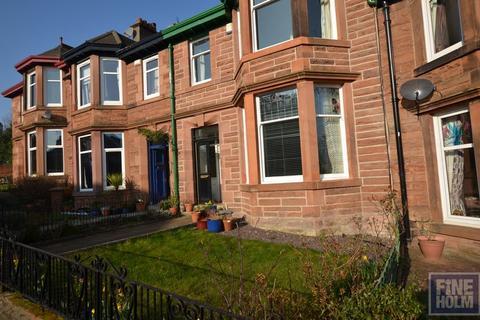 3 bedroom terraced house to rent - Durward Avenue, Shawlands, GLASGOW, Lanarkshire, G41