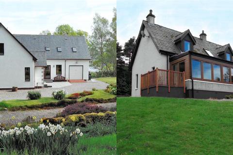 6 bedroom detached house for sale - The Halt & Somerled, Roshven, Lochailort