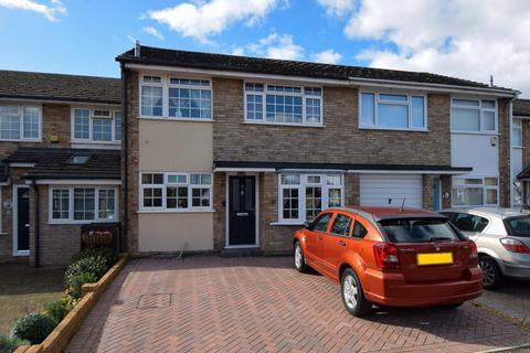 3 bedroom terraced house for sale - Maybury Close, Slough, SL1