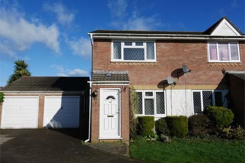2 bedroom semi-detached house for sale - Spencer Drive, Llandough