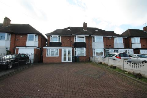 7 bedroom semi-detached house for sale - Walsall Road, Great Barr, Birmingham, West Midlands B42 1TG