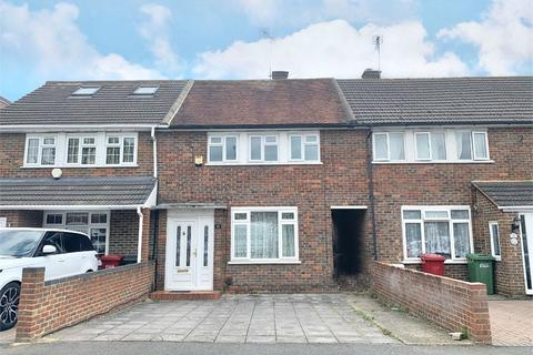 3 bedroom terraced house to rent - Trelawney Avenue, Langley, Berkshire
