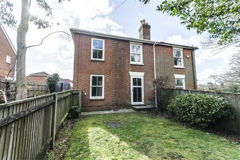 4 bedroom semi-detached house for sale - Portsmouth Road, Sholing, Southampton, Hampshire