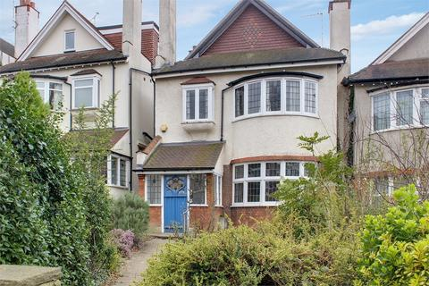 4 bedroom semi-detached house for sale - The Avenue, Muswell Hill, London