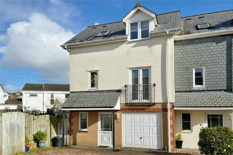 2 bedroom end of terrace house for sale - The Square, Grampound Road, TRURO, Cornwall