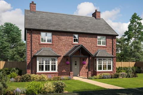 4 bedroom detached house for sale - Salkeld Road, Penrith, CA11 8RB