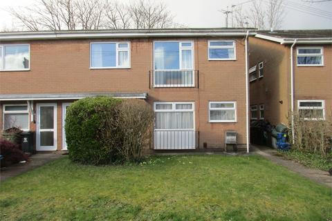 1 bedroom flat for sale - Greenfield Avenue, Canton, CARDIFF