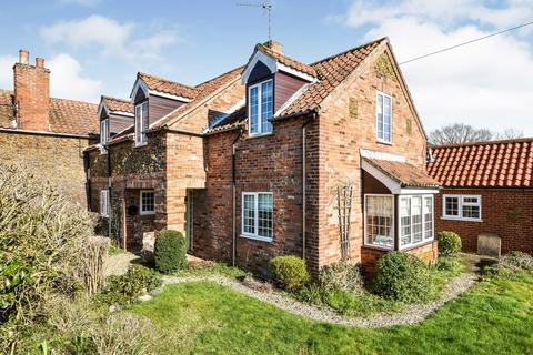 3 bedroom semi-detached house for sale - Little Carr Road, North Wootton