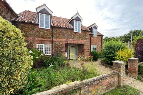 4 bedroom semi-detached house for sale - Little Carr Road, North Wootton