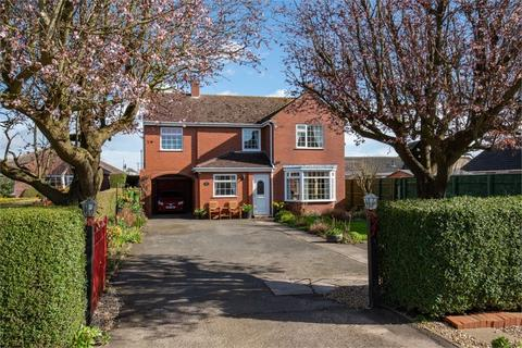 3 bedroom detached house for sale - Rochford Tower Lane, Boston, Lincolnshire