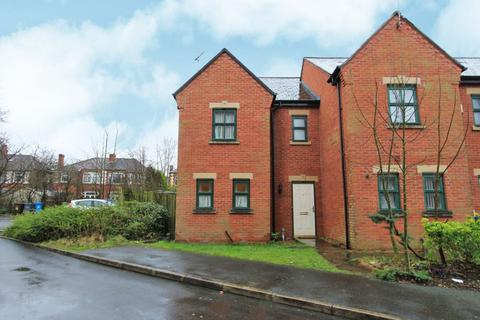 2 bedroom end of terrace house - Schuster Road,  Manchester, M14