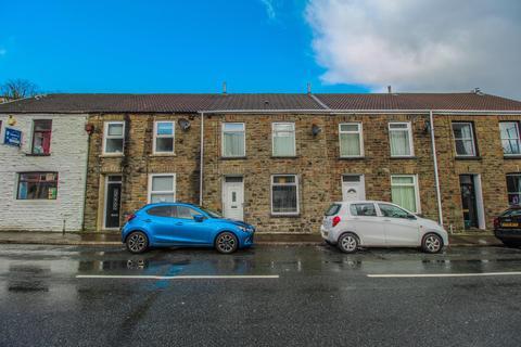 3 bedroom terraced house for sale - Aberllechau Road, Wattstown, Porth, Rhondda Cynon Taff, CF39 0PB