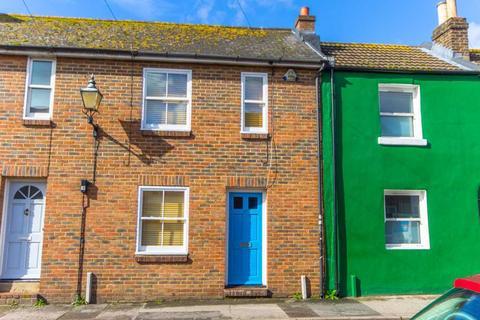 2 bedroom house to rent - Upper Gardner Street, Brighton