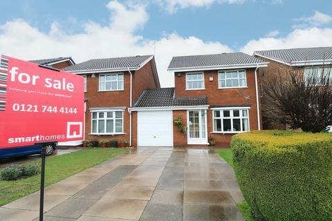 3 bedroom link detached house for sale - Binley Close, Shirley