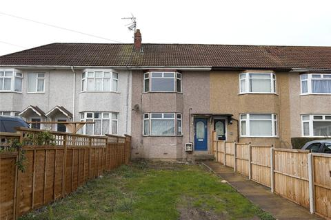 3 bedroom terraced house for sale - Charles Road, Filton, Bristol, BS34