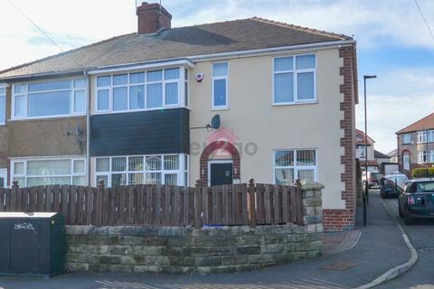 3 bedroom semi-detached house for sale - Hurlfield Avenue, Gleadless, Sheffield