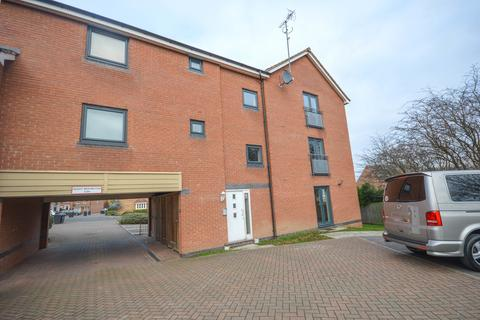 2 bedroom ground floor flat for sale - Oxclose Park Rise, Halfway, Sheffield