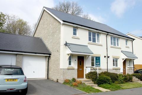 3 bedroom link detached house to rent - Trelowen Drive, Penryn