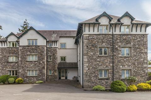 2 bedroom apartment for sale - 24 Berners Close, Grange-over-Sands