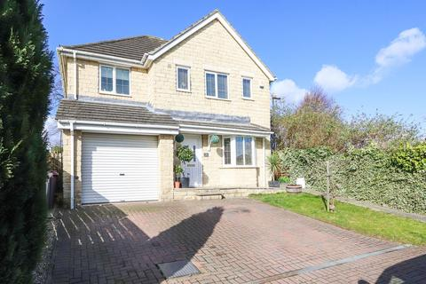 4 bedroom detached house for sale - Chester Court, Eckington, Sheffield