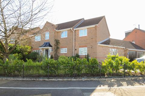 4 bedroom detached house for sale - Prestwold Way, Chesterfield