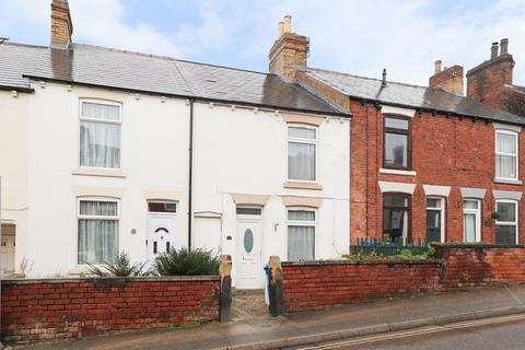 2 bedroom terraced house for sale - Princess Street, Brimington