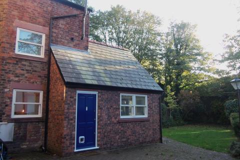 2 bedroom mews for sale - Parkfield Road, Aigburth