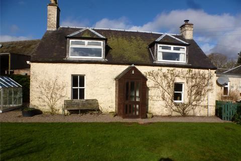 2 bedroom detached house to rent - Stable Cottage, Lawton, Coupar Angus, Blairgowrie, Perth and Kinross, PH13