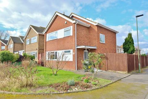 3 bedroom detached house for sale - Long Acre, Orpington