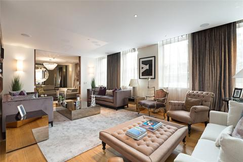 4 bedroom apartment to rent - Lowndes Square, SW1X