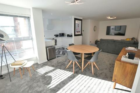1 bedroom apartment for sale - Madison Square, Liverpool
