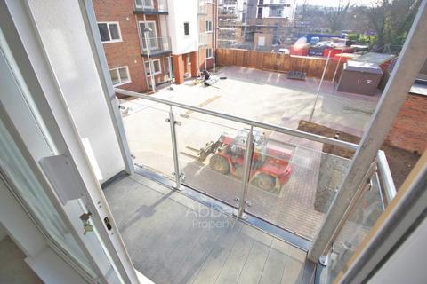 1 bedroom flat to rent - Highview Court Dudley Street - Town Centre - LU2 0NP
