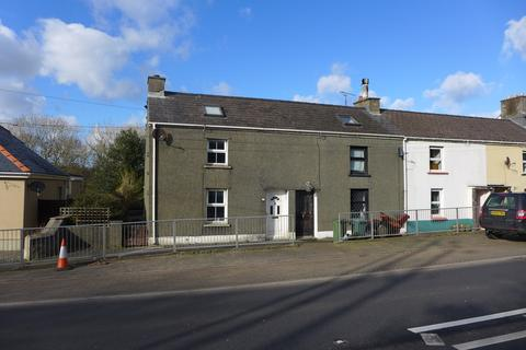 2 bedroom end of terrace house for sale - Bethany Row, Haverfordwest